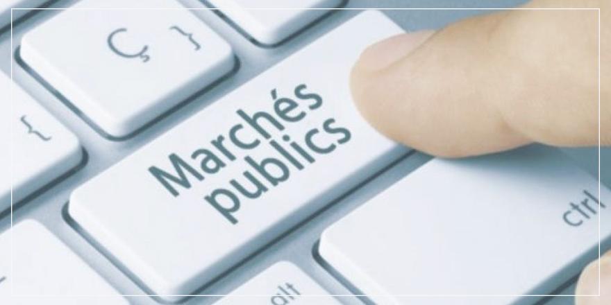 L'application de notion de crise sanitaire au regard des procédures de passation de marchés publics