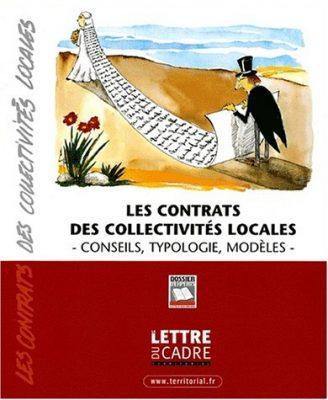 les contrats des collectivités locales